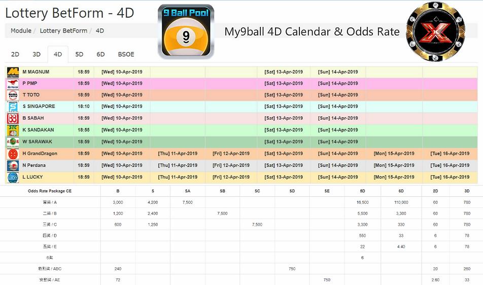 my9ball 4d lottery betform calendar.png