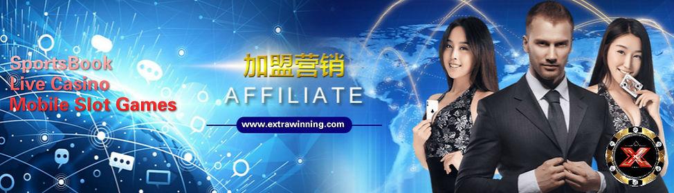 affiliate agent online casino sports bet