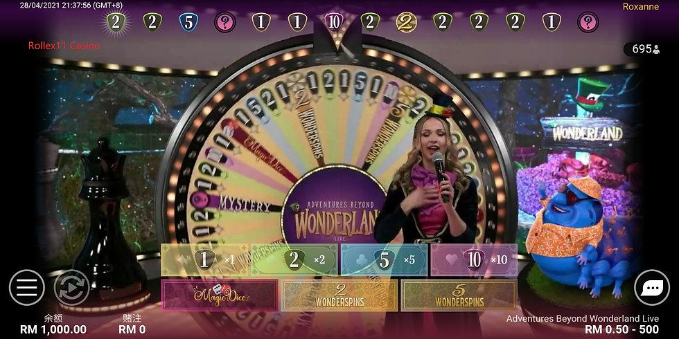 Rollex11 Casino Malaysia Singapore Brunei indonesia