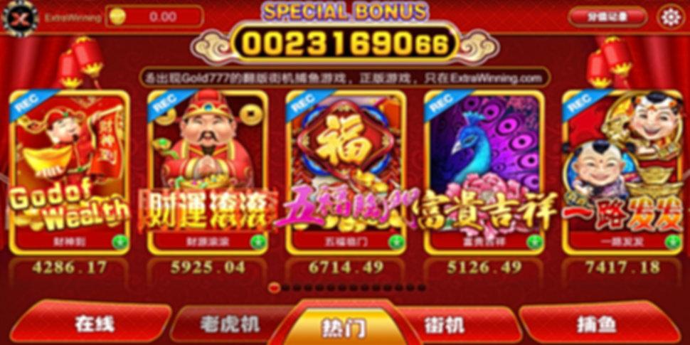 original gold777 mobile slot games casin