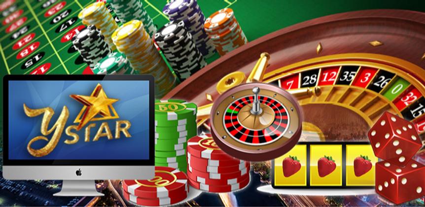 YSTAR888 online casino slot games live games