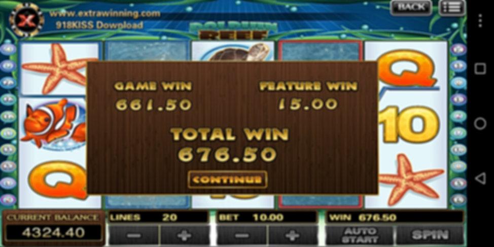 918kiss dolphin free games big win demo.