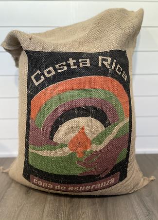 Costa Rica Tarrazu - Copa De Esperanza