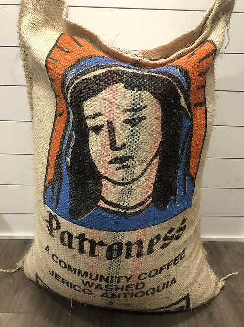Colombia Patroness