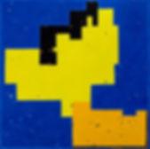 Maclean, Art, painting, constellations
