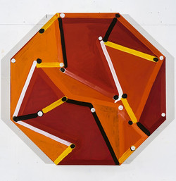 octagonal composition
