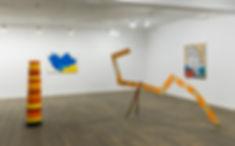 Maclean, Art, Exhibition, Sculpture,
