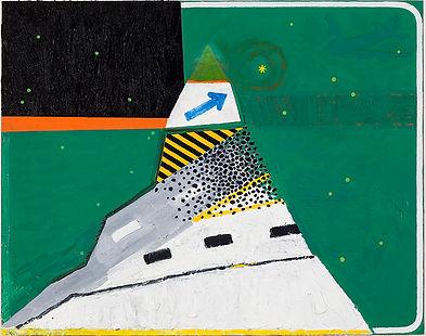 Maclean, Art, Painting, signs