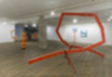 Maclean, Art, Exhibition, Sculpture, signs