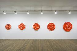 five octagons