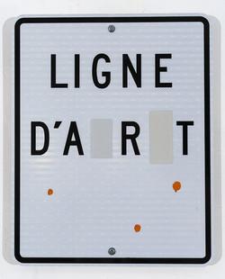 Ligne D'ART 1