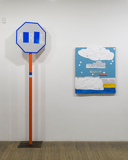 Maclean, Art, Sculpture, Assemblage, exhibition