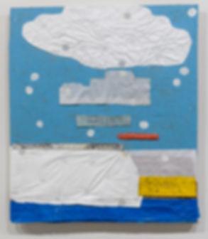 Maclean, Art, signs, assemblage