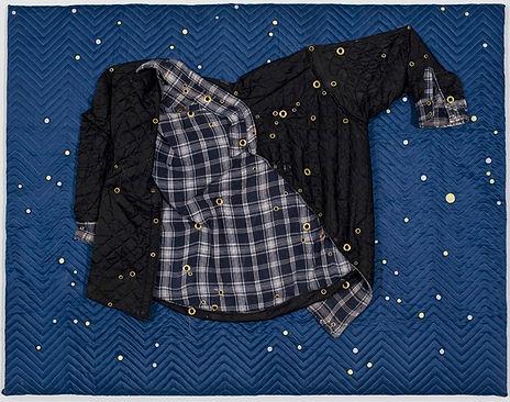 Maclean, Art, Constellations, Tapestries