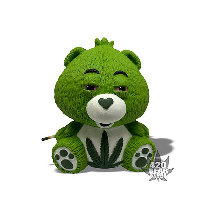 """420 Bear Small 2.5"""" O.G. Kush"""