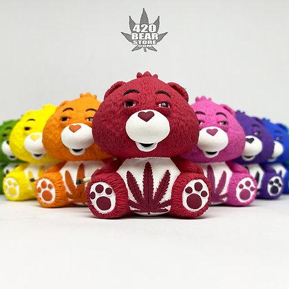 "420 Bear 2.5"" Mini Series 1 Individual Blind box"