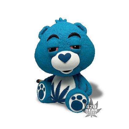 "420 Bear Medium 4.5"" Blue Dream"