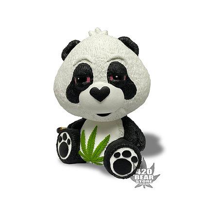 """420 Bear 4.5"""" Panda"""