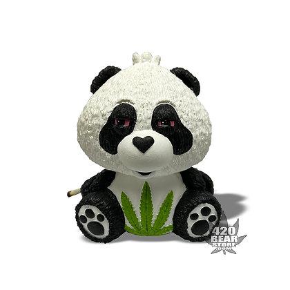 """420 Bear Small 2.5"""" Panda"""