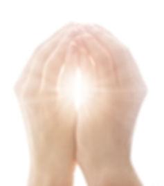 Cantor Holistic Touch, CHT, spiritelle Heilkunst