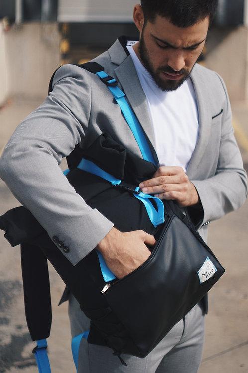 Back Pack Black