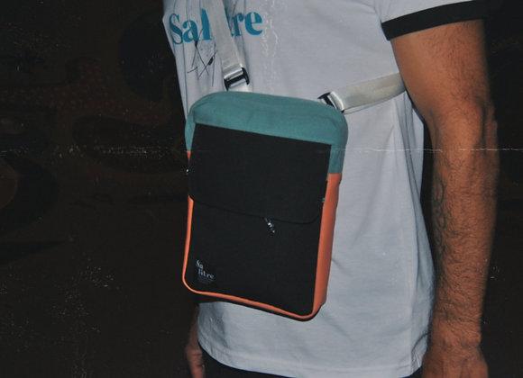 Kickflip Shoulder Bag