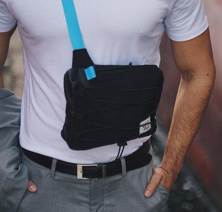Shoulder Strap Black