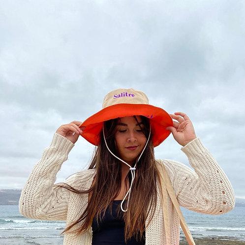Sun Hat Fluor