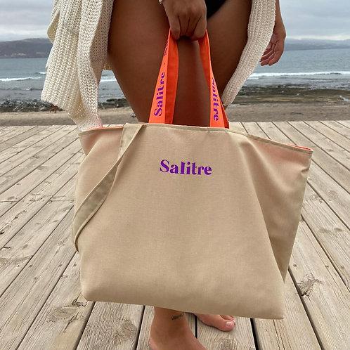 Beach Bag Fluor