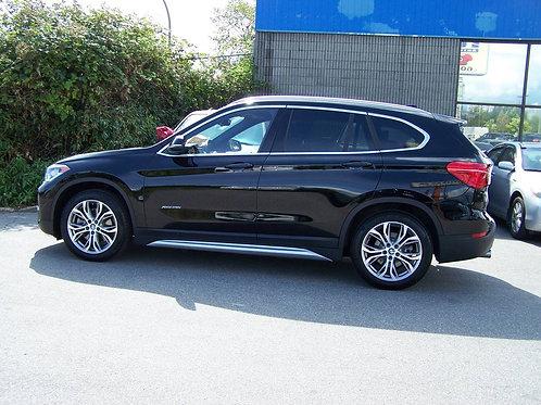 2016 BMW X1 28i premium package Essential