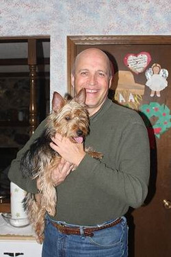 Jasper adopted March 2009