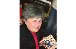 In memory of Esther Krom
