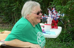 In Memory of Sharon Adams