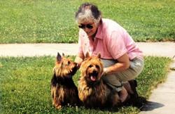 In Memory of Joan Holbert