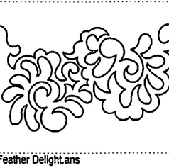 Feather Delight