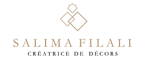 Logo Salima Filali