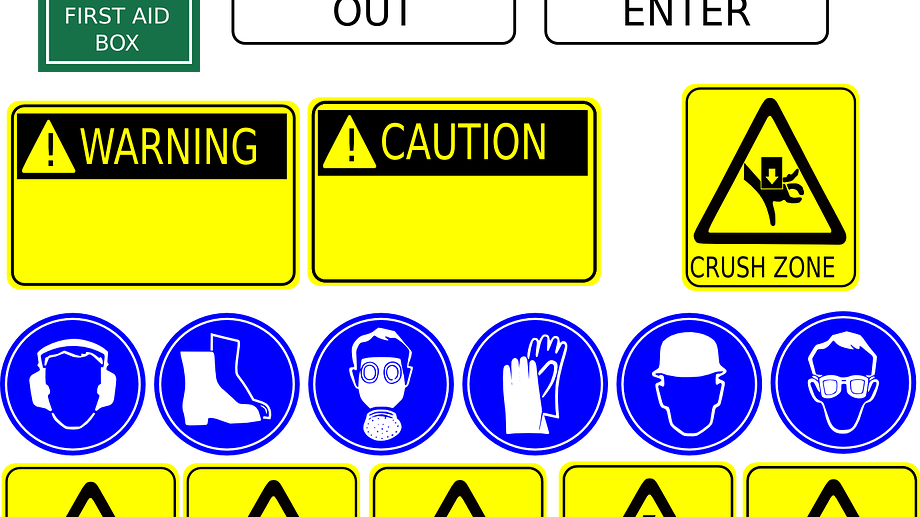 Health & Safety Awareness Level 1