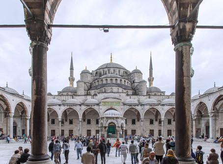 Angebot für Ehrenamtliche: Workshop zum Alltag in islamisch-arabisch geprägten Kulturen