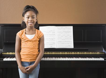 Música e inserção na sociedade