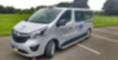 Musselburgh Taxis | 8 Seater Taxis | Airport Transfers