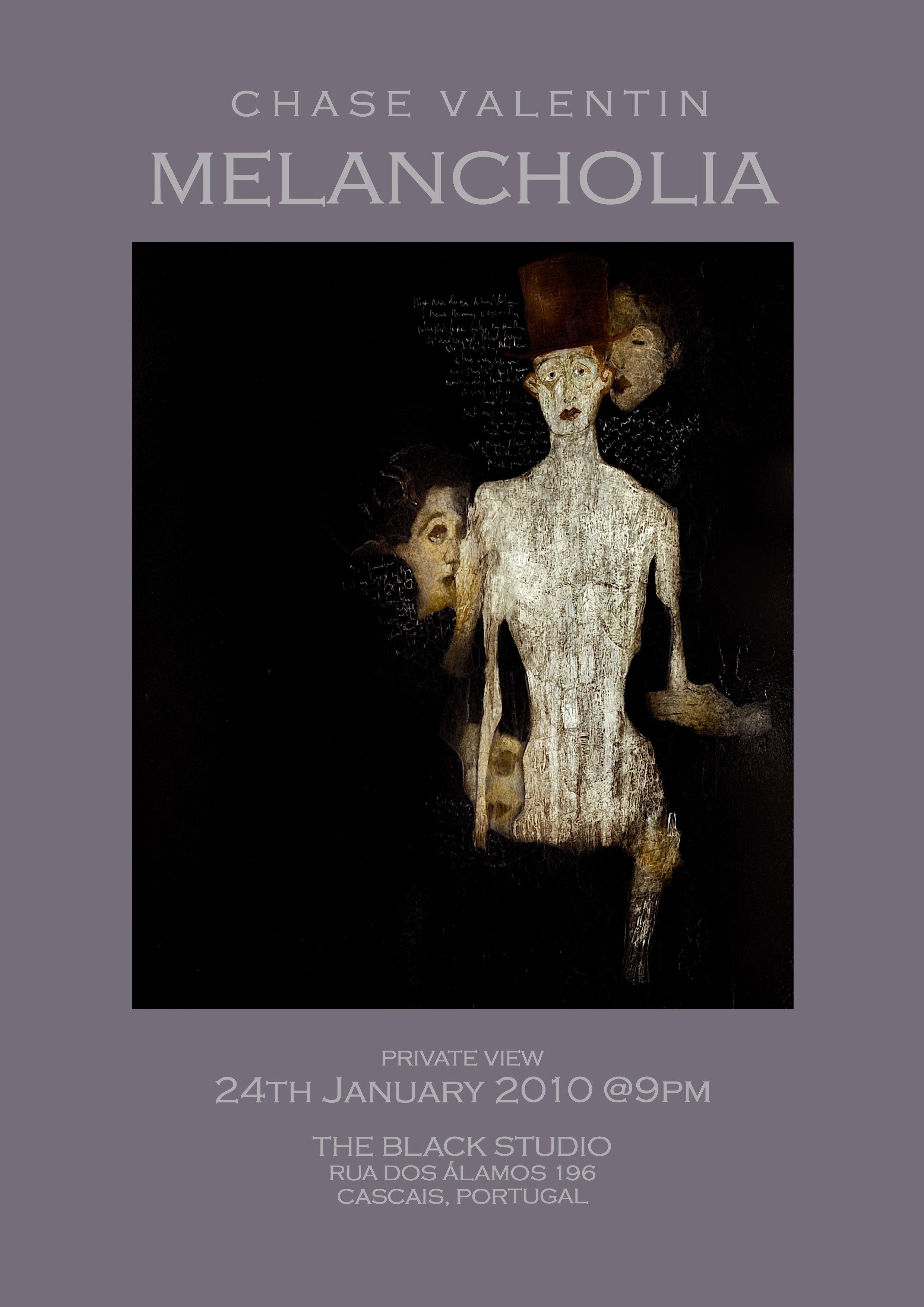 Melancholia 2010
