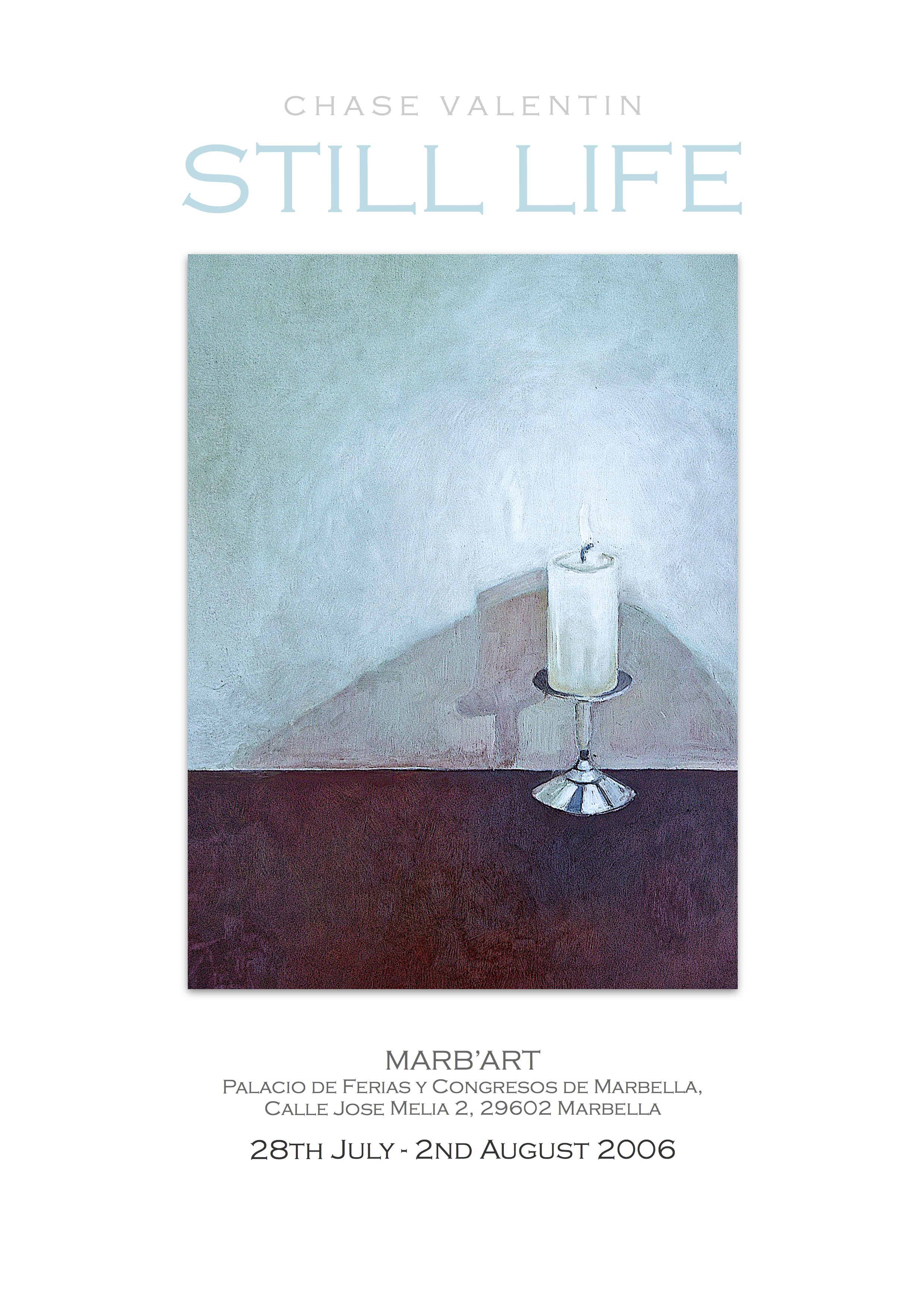 Still Life 2006
