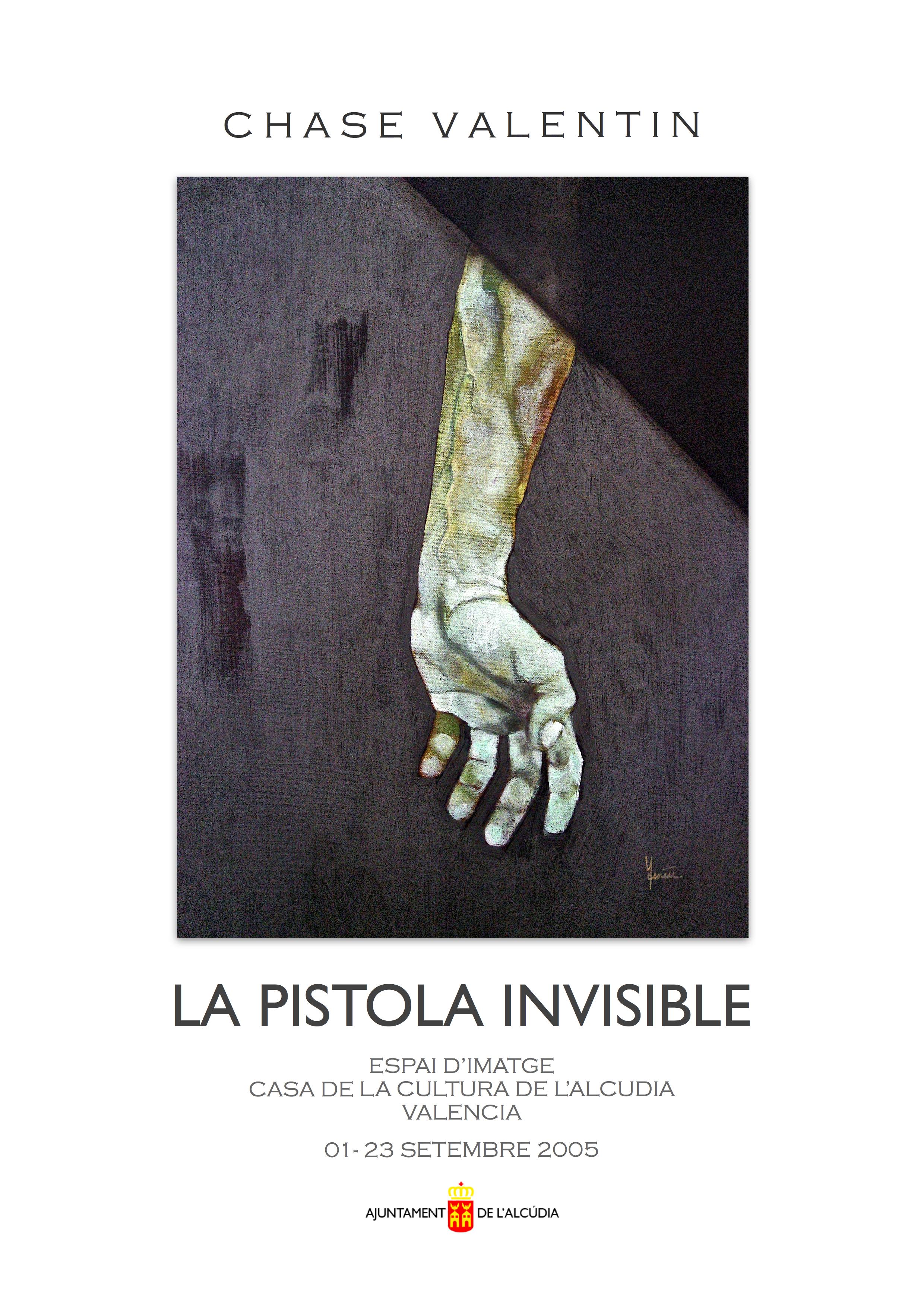 Invisible Gun 2005