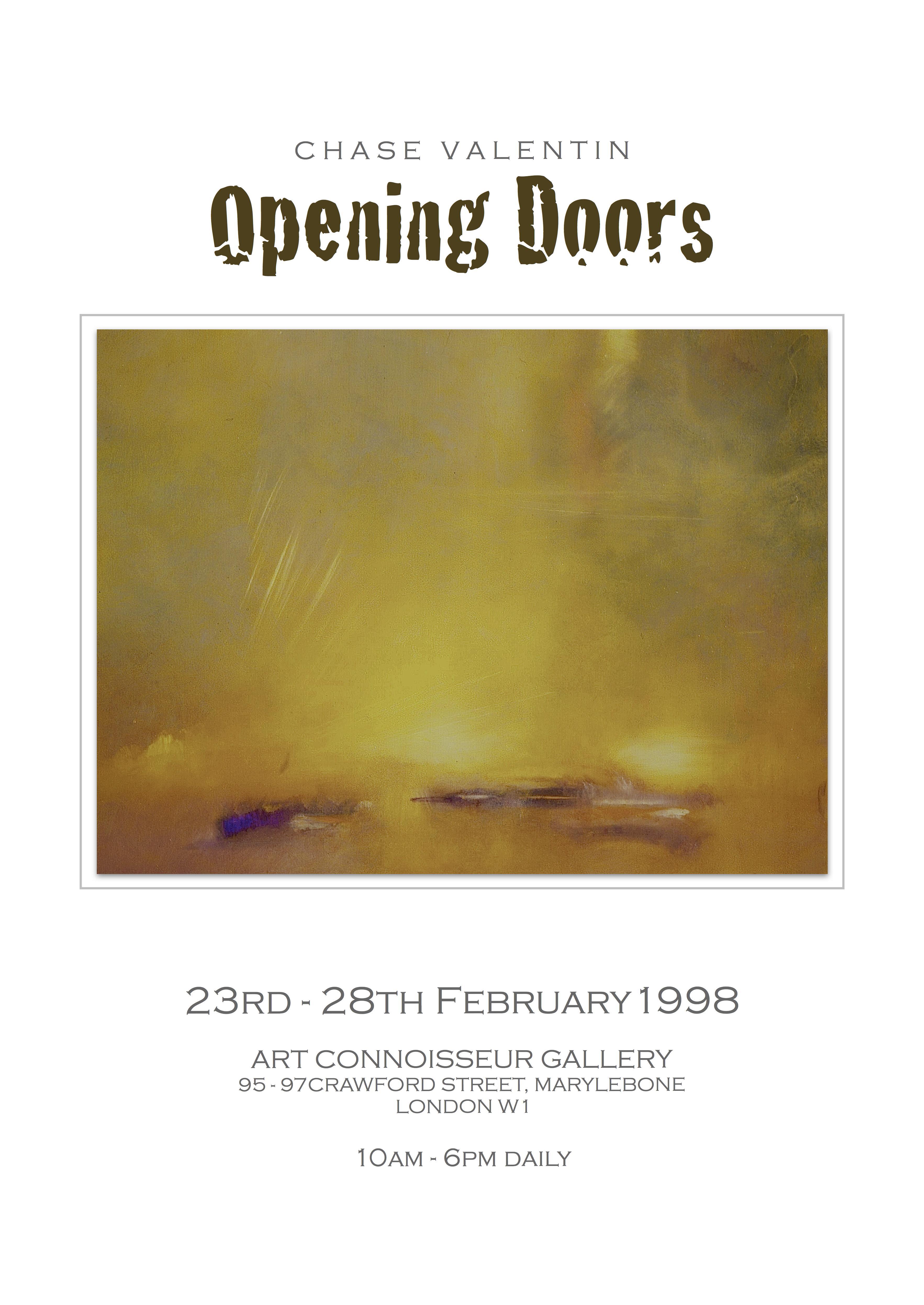 Opening Doors 1998