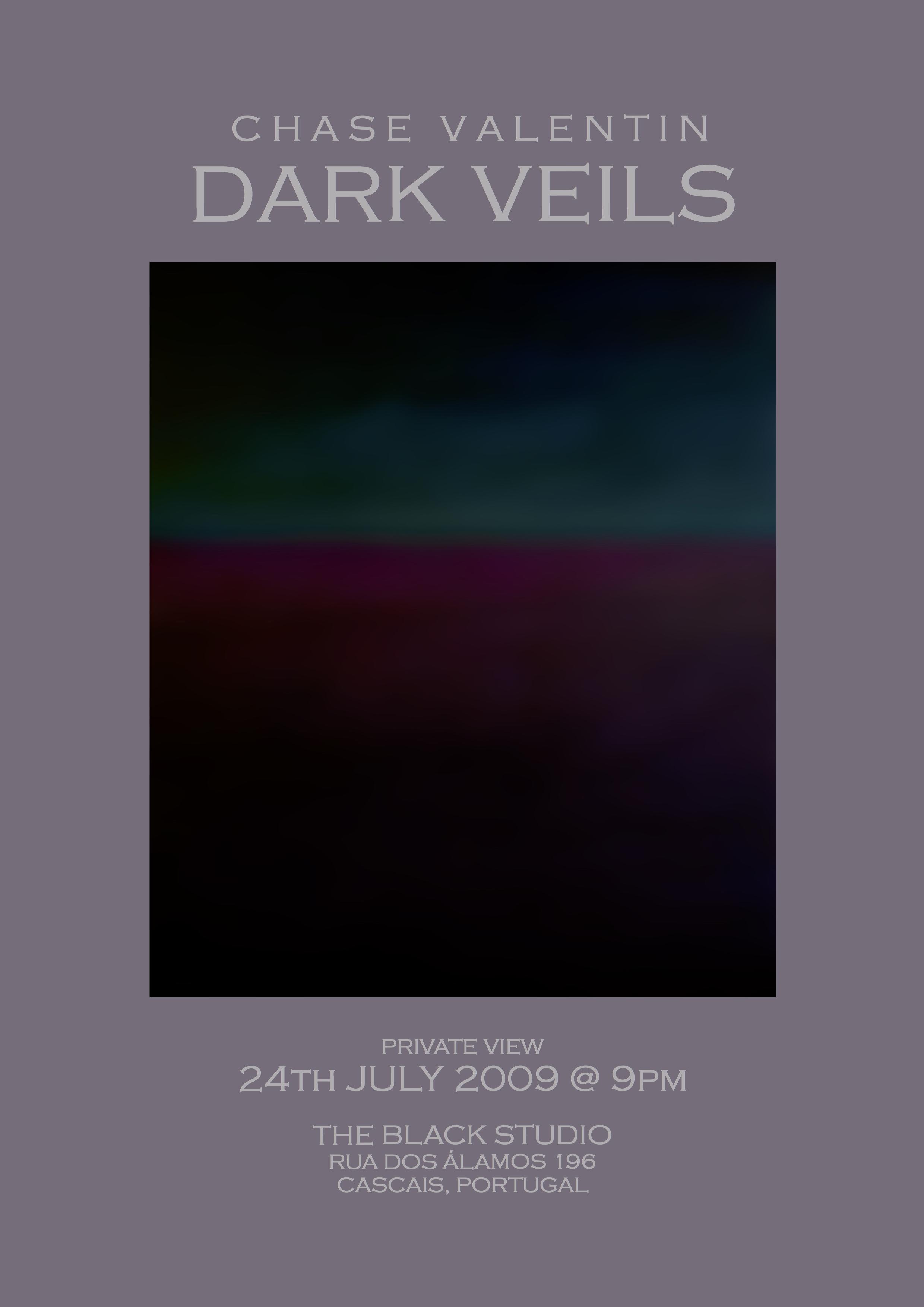 Dark Veils 2009