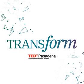 TEDxPasadena Transform 2018