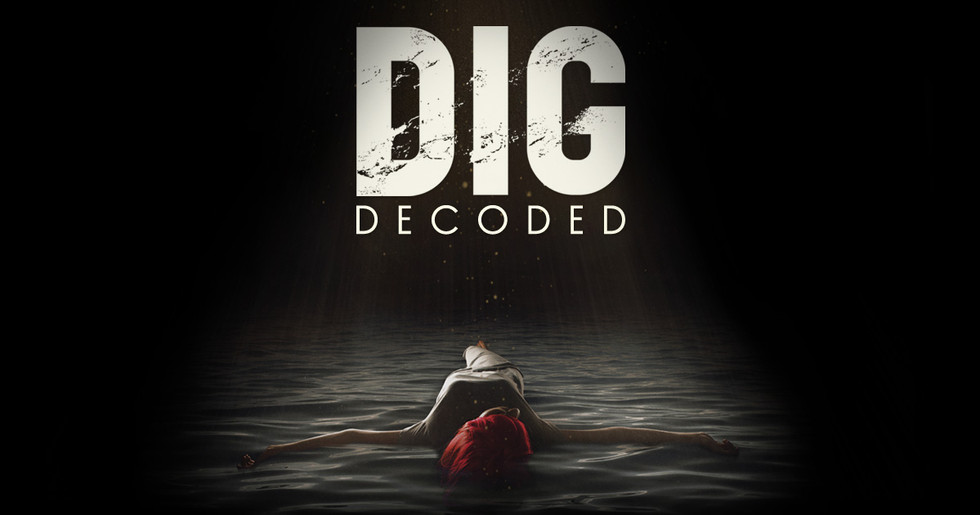 DIG Decoded