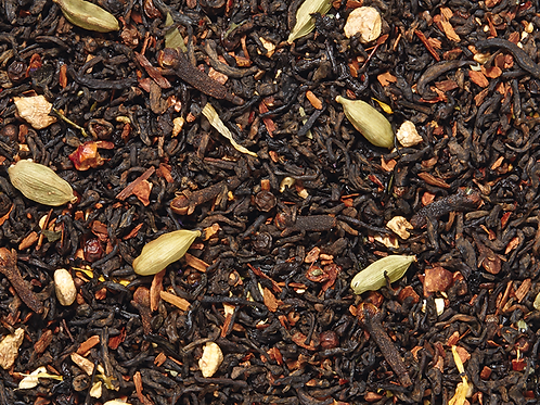 China Pu-Erh Chai