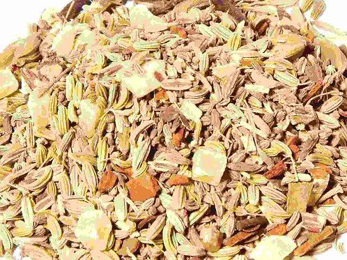 Indisches Teegewürz Bio