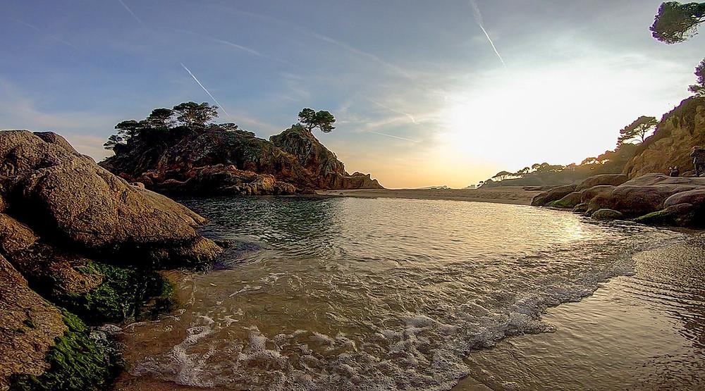 Cap Roig Costa Brava